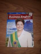 Business English Magazine, 45/2015