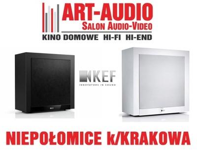 KEF T2 Subwoofer / Salon ART-AUDIO Niepołomice