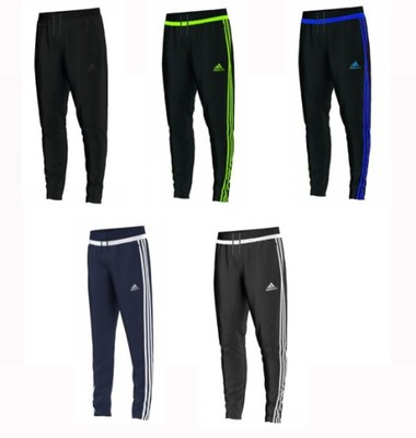 sprzedaż online w magazynie 50% ceny adidas Tiro 15 Spodnie Treningowe M -178cm - 6657227459 ...