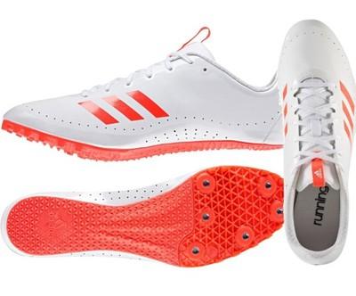 Buty Kolce Biegowe Adidas Sprintstar 39 Koszalin 6866627718 Oficjalne Archiwum Allegro