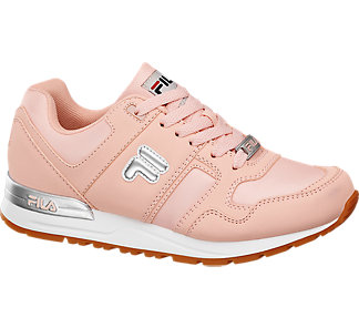 1bba26f70669b Deichmann sportowe buty damskie różowe EUR 41 - 6805321227 ...