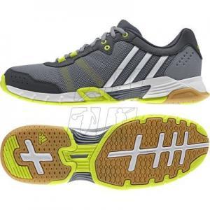 Buty do siatkówki adidas Volley Team 2 M B4 r. 44