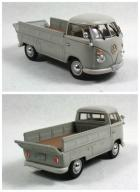 VW VOLKSWAGEN T1 TRANSPORTER PICK-UP 1:43 CARARAMA