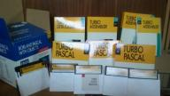 Borland Turbo Pascal Professional with Objects