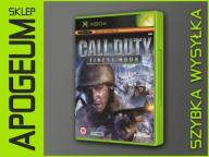 CALL OF DUTY FINEST HOUR / 24H / XBOX / APOGEUM