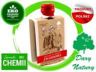 JAGODOWA ZAPRAWKA DO ALKOHOLU 100ML DARY NATURY