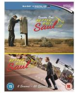 Zadzwoń do Saula (Better Call Saul) 1-2 /Blu-ray/