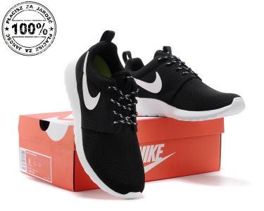 Buty Damskie Nike Roshe Run 511882 010 r.36 40