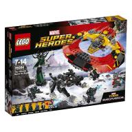 LEGO SUPER HEORES 76084 KLOCKI LEGO