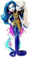 Monster High Reef Peri Pearl Serpentine NOWOŚĆ 24h