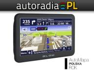 Nawigacja BLOW GPS 730 Sirocco Automapa XL PL