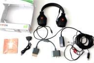 Słuchawki Tritton Trigger XBOX 360 /PC + Rok Gwara