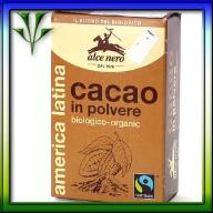 Kakao w proszku FT Bio 75g Alce Nero