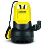 Pompa Wodna Karcher SP 3 DIRT