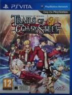 LEGEND OF HEROES TRAILS OF THE COLD STEEL VITA-pb-