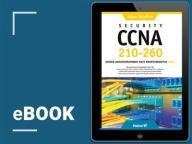 Security CCNA 210-260. Zostań administratorem