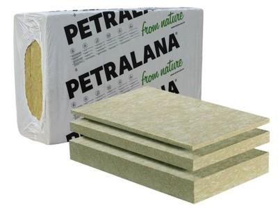 Wełna mineralna PETRALANA PETRALIGHT 12cm 120mm