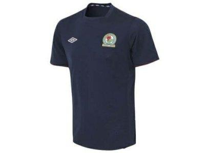 TSC0005 Koszulka UMBRO Blackburn Rovers FC 152