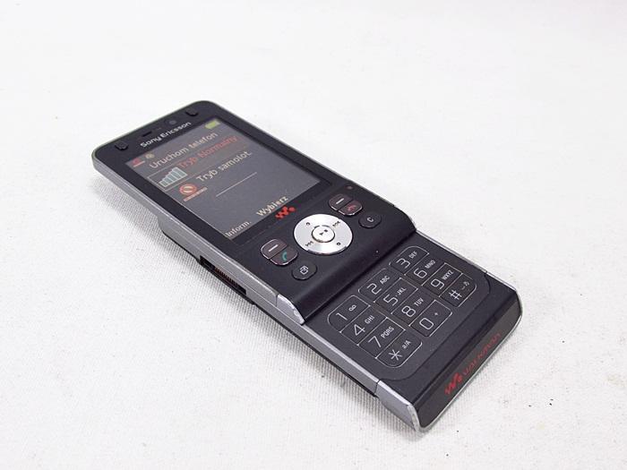 Sony Ericsson W910 Walkman T Mobile 7055579984 Oficjalne Archiwum Allegro