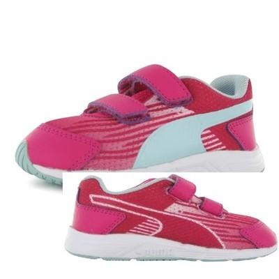 PUMA dziecięce buty sportowe obuwie dla dzieci 27