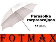 PARASOLKA rozpraszająca biała 110cm Kraków