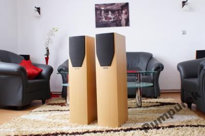 Świetne Kolumny Stereo Mission M73 Myślenice