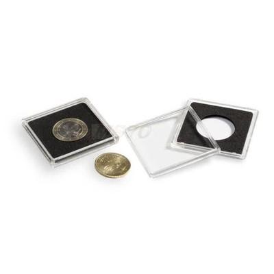Kapsle na monety QUADRUM 36 mm - LEUCHTTURM