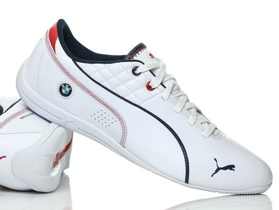 puma buty męskie bmw ms drift cat 6 leather