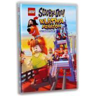 LEGO SCOOBY-DOO! Klątwa Piratów - E. Ethan FOLIA !