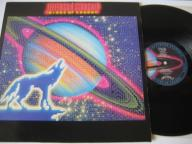 Jefferson Starship - Wind Of Change /UK/