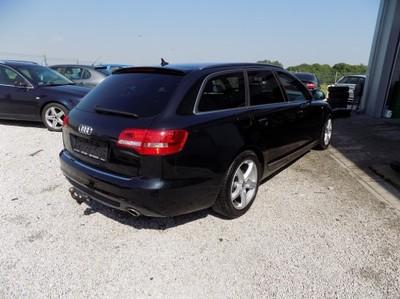 Audi A6 3 0tdi 233km Lift S Line Quattro Full 2010 6839303323 Oficjalne Archiwum Allegro