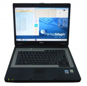 Dell Inspiron 1300 1.6GHz 512MB 80GB