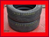2 OPONY 225/50R17 CONTINENTAL CONTIECOCONTACT5