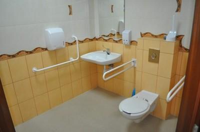 Wyposażenie łazienki Dla Niepełnosprawnych 6786661851