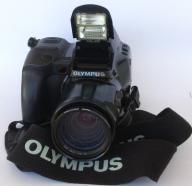 Aparat fotograficzny analogowy OLYMPUS IS-1000