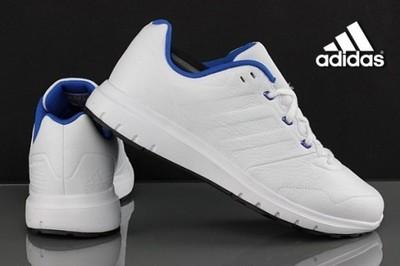 Buty Męskie Adidas Duramo 8 Trainer M •cena 194,00 zł•Białe