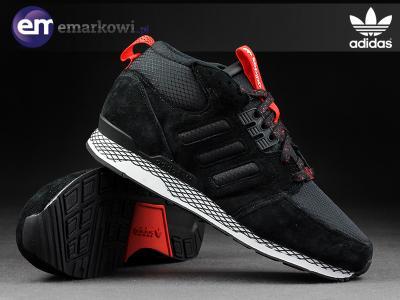 adidas buty młodzieżowe zx casual zimowe