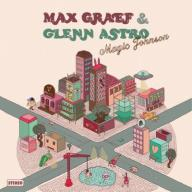 Max Graef / Glenn Astro - Magic Johnson 12""