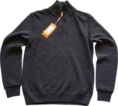 HUGO BOSS ORANGE sweter M (Egoiste Łódź) -60%