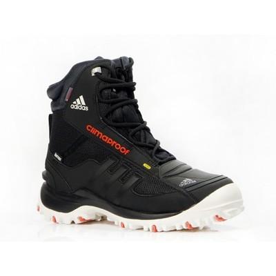 Buty zimowe Adidas Terrex Conrax 39 13 ŚNIEGOWCE Zdjęcie