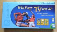 Karta WinFast TV2000XP