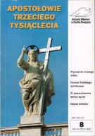 Zeszyty Odnowy w Duchu Świętym 8/2000 Apostołowie