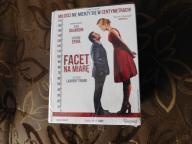 FACET NA MIARE- DVD - NOWA !!!