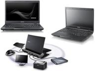 Samsung P480 1TB 4GB Intel Core i3 Windows 7 FV23%