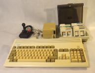 Zestaw Commodore Amiga 1200 Competition PRO BCM