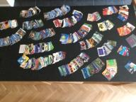 Karty telefoniczne -kolekcja