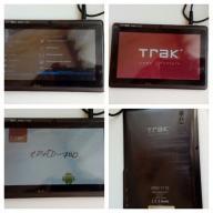tablet trak 7110