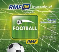 RMF FUTBOL 2012 (DIGIPACK)  [CD]