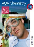 Ted Lister AQA Chemistry A2 Student's Book (Aqa fo