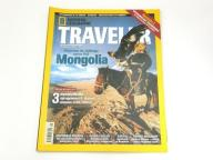 National Geographic Traveler nr 1/2009 ::MONGOLIA